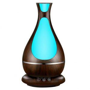 Essential Oil Diffuser 400mL Aromatherapy Diffusers