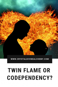 Twin Flame Or Narcissistic Relationship? - Crystal Divine Alchemy