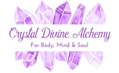 Crystal Divine Alchemy