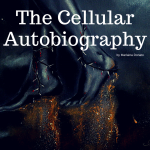 The Cellular Autobiography