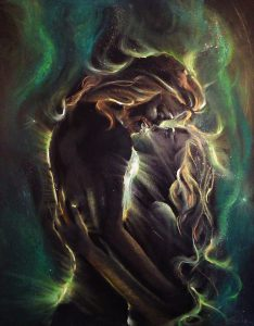 The Dance of Selves_ The Inner Marriage by Marlaina Donato