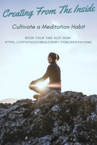 meditation daily practice 1