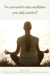 meditation daily practice 3