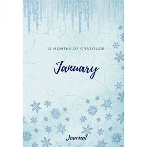 12 Months of Gratitude_January