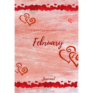 12 Months of Gratitude_February