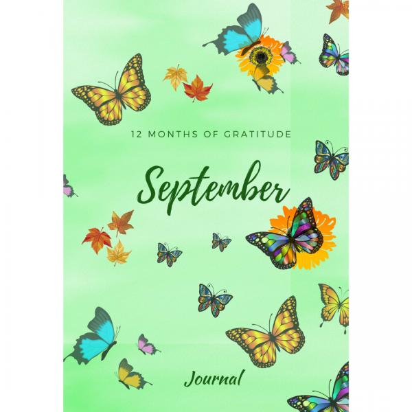 12 Months of Gratitude_September
