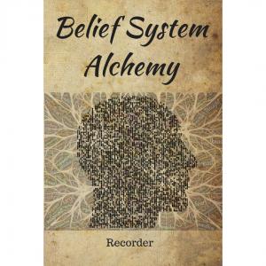 Belief System Alchemy Recorder Half