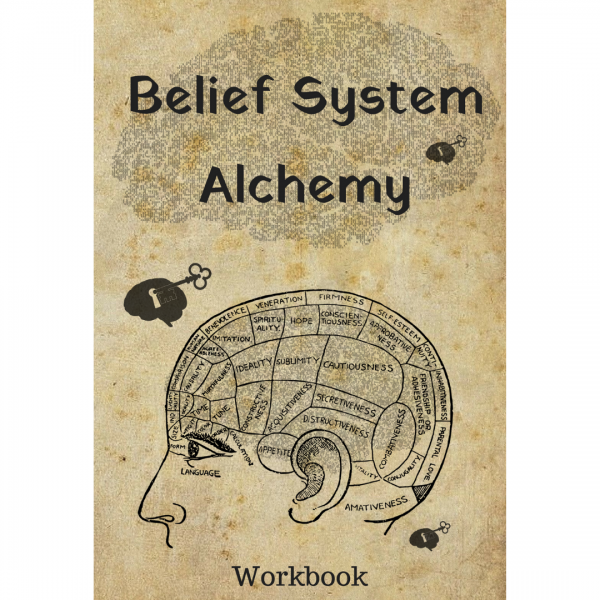 Belief System Alchemy Workbook