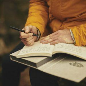Workbooks & Notebooks