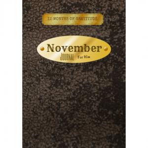 011. November for him