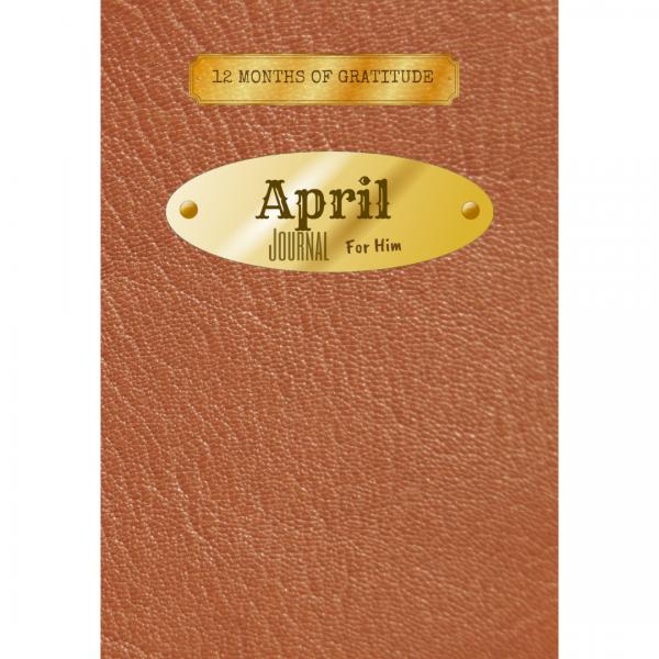 04. April for him