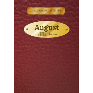 08. August for him