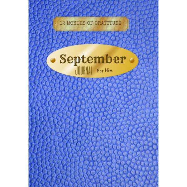 09. September for him