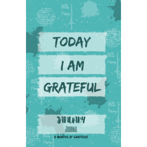 1. Today I am grateful