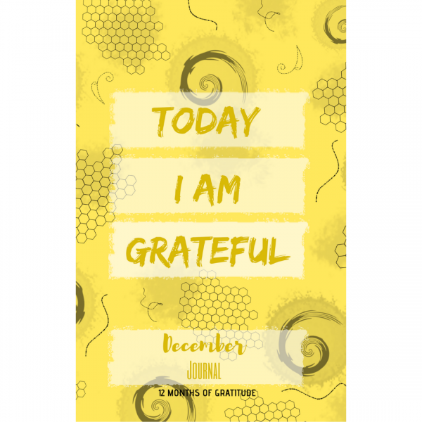 12. Today I am grateful