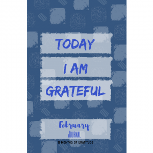 2. Today I am grateful