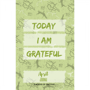 4. Today I am grateful