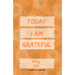 5. Today I am grateful