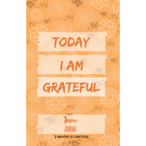 6. Today I am grateful