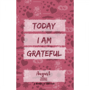 8. Today I am grateful