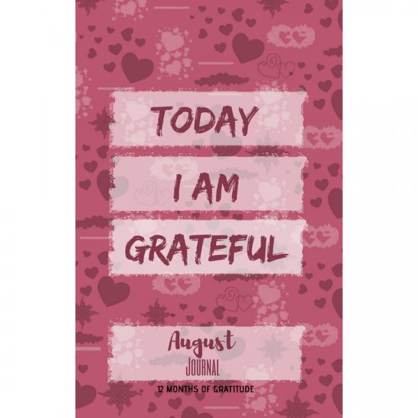 8. Today I am grateful