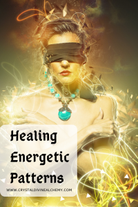 Healing Energetic Patterns 7