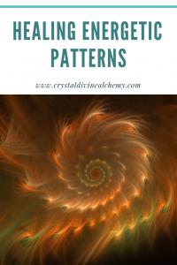 Healing Energetic Patterns 8