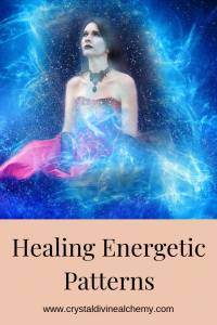 Healing Energetic Patterns 9