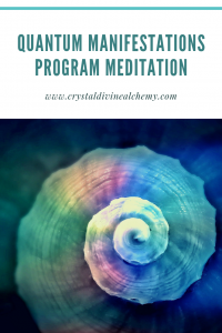 3. Quantum Manifestations Program Meditation