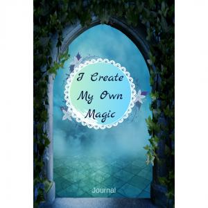 I Create My Own Magic Journal_PI