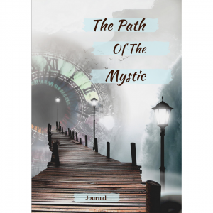 The Path Of The Mystic Journal.2