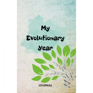 My Evolutionary Year Journal