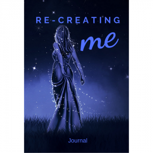 Re-creating me journal