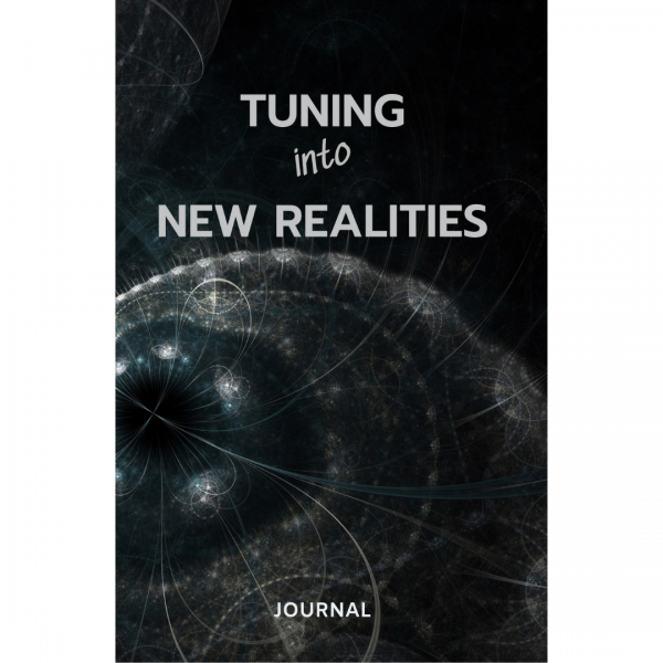 Tuning Into New Realities Journal