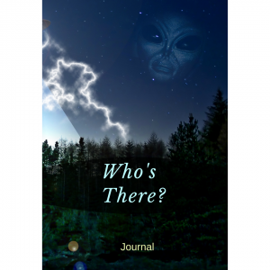 Who's There journal