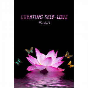 Creating Self-Love workbook
