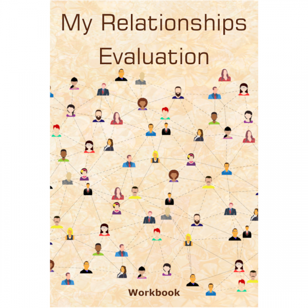 My Relationships Evaluation Network Cover