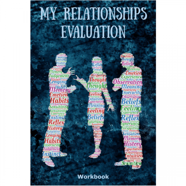 My Relationships Evaluation People Cover