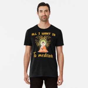 All I want Is To Meditate (1)